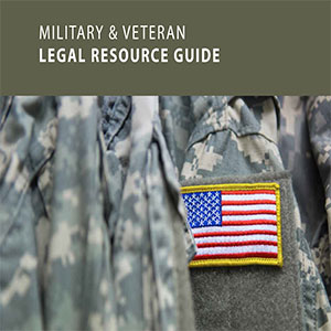 Virginia Military & Veteran Legal Resource Guide