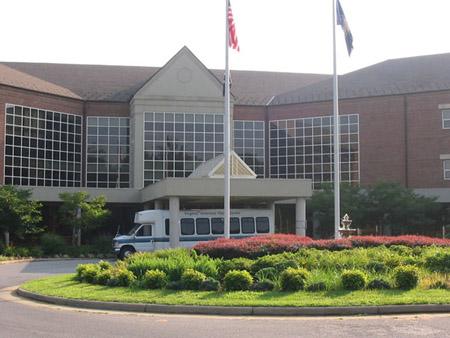 Virginia Veterans Care Center (Roanoke)