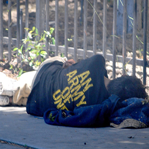 Resources for Homeless Vets, Click Here
