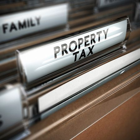 Real Estate Tax Exemption