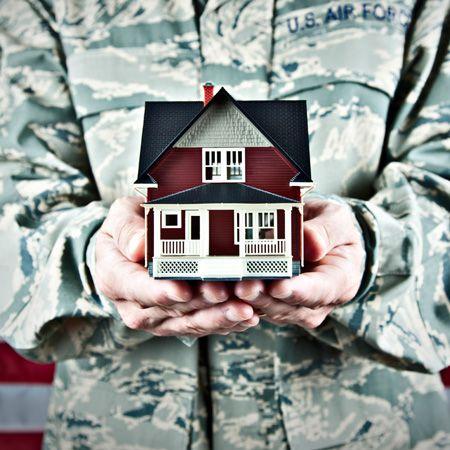 Home Loan Guarantees