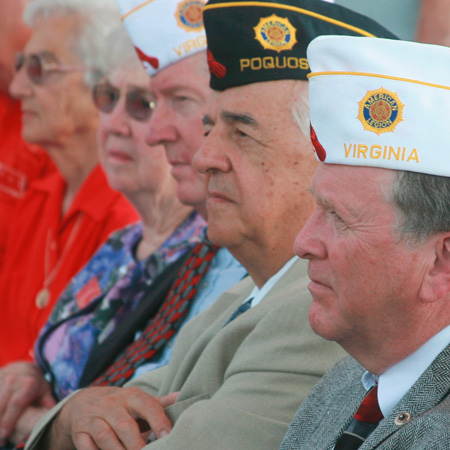 Veterans Services Foundation