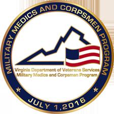 Military Medics and Corpsmen (MMAC) Program | Virginia