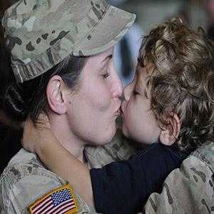 2018 Virginia Women Veterans Summit, 6/14-15